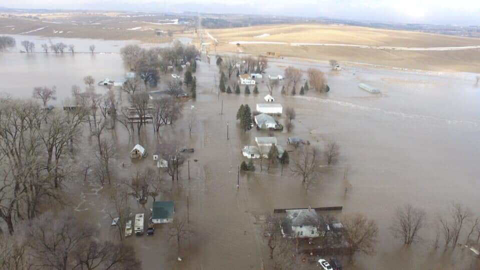 5 Ways to Respond to the Nebraska Flood